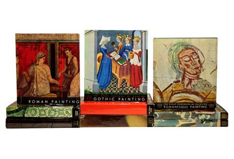 Skira's Great Centuries of Painting, S/9