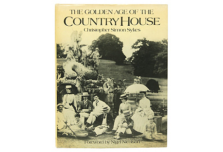 The Golden Age of the Country House