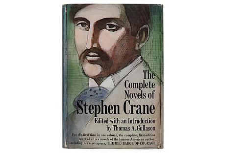 Complete Novels of Stephen Crane