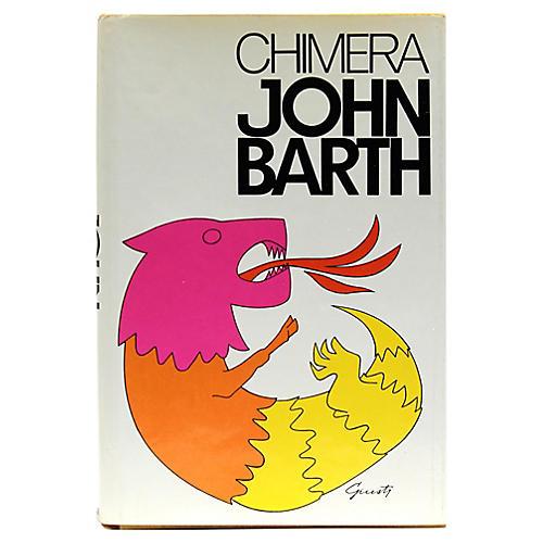 Chimera, 1st Edition