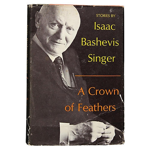 A Crown of Feathers, 1st Ed