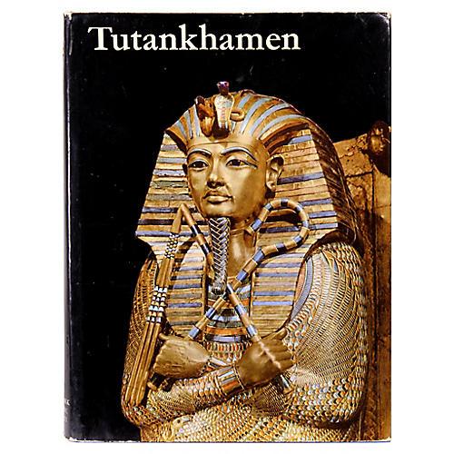 Tutankhamen: Life & Death of a Pharaoh