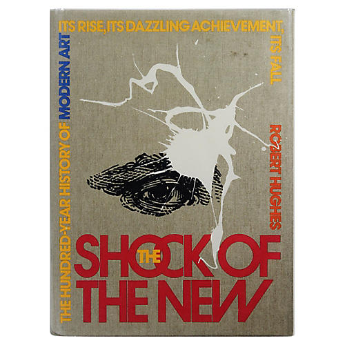 The Shock of the New, First Edition