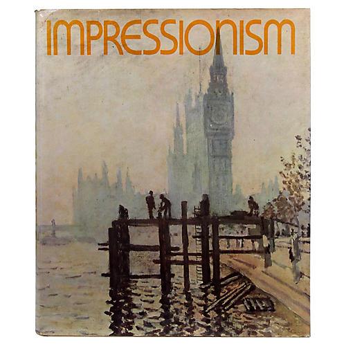 Impressionism, 1st Edition