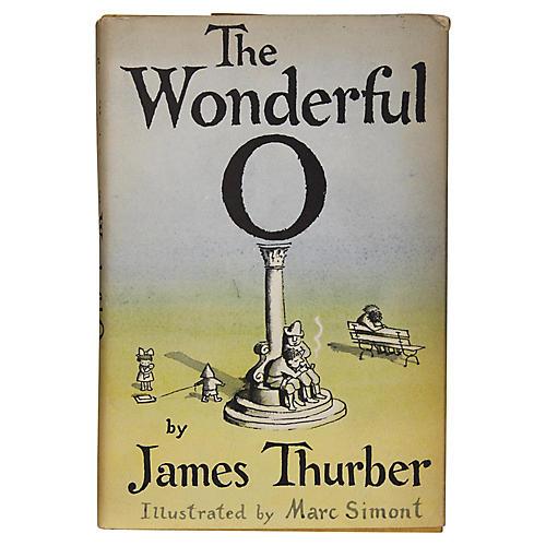 Thurber: The Wonderful O