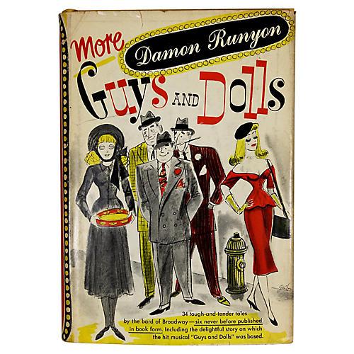 Damon Runyon: More Guys and Dolls