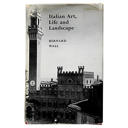 Italian Art, Life & Landscape