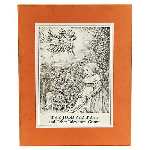 The Juniper Tree, Illustrated by Sendak