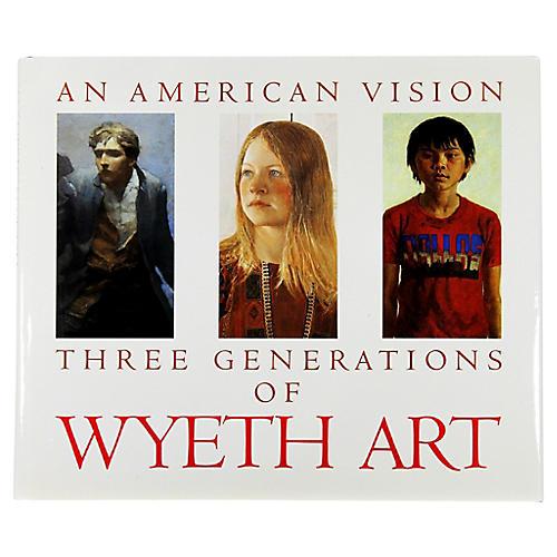 An American Vision: Wyeth Art