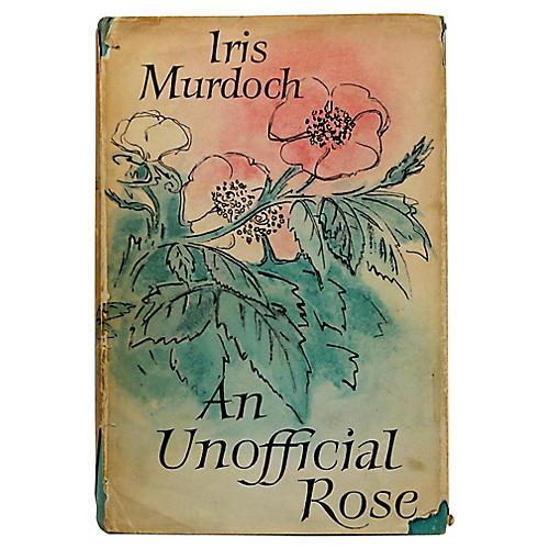 Iris Murdoch: An Unofficial Rose