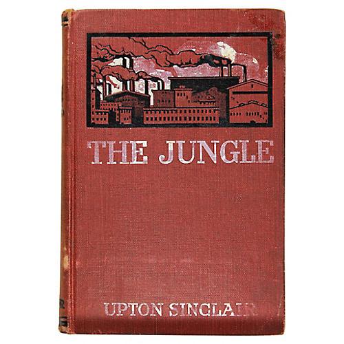 Upton Sinclair: The Jungle