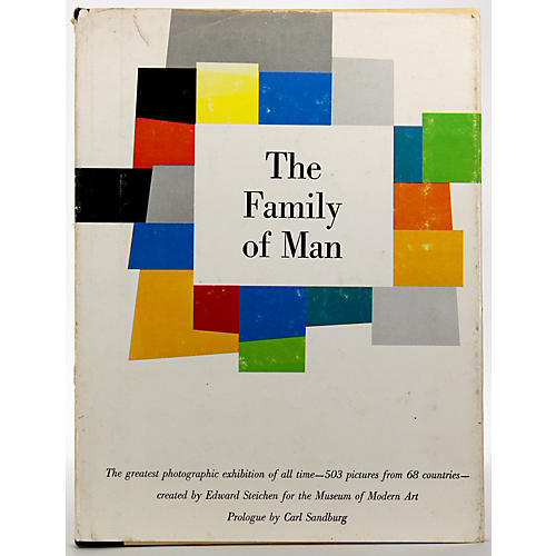 The Family of Man, 1st Edition