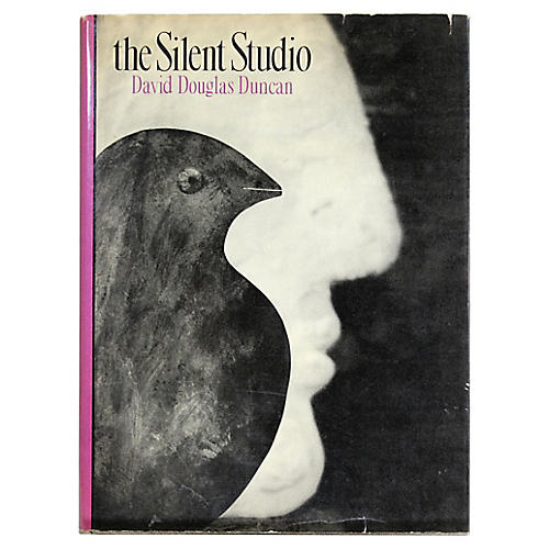 The Silent Studio, First Ed