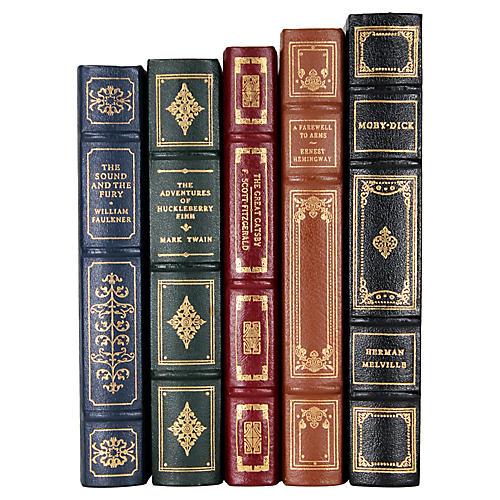 American Classics, S/5