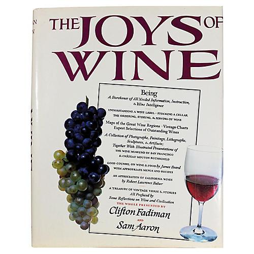 The Joys of Wine