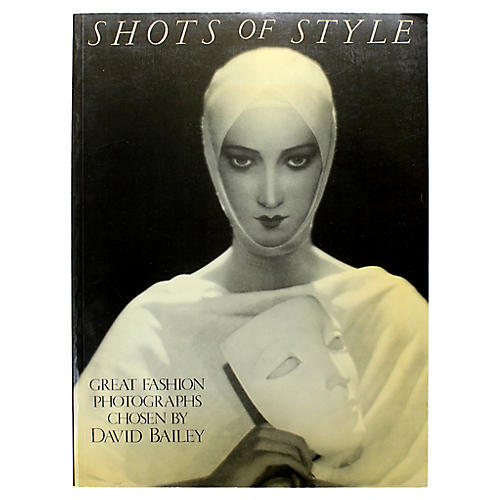 Shots of Style, First Edition