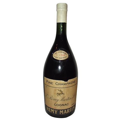 Remy Martin Display Bottle