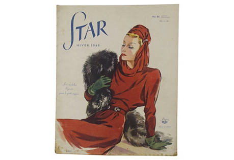 Star, 1948