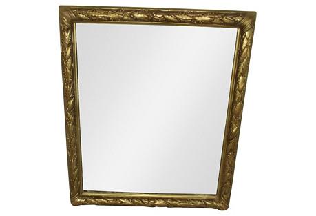 Louis XVI-Style Mirror