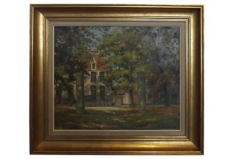 Verbrugghe House by Roger Verbrugghe