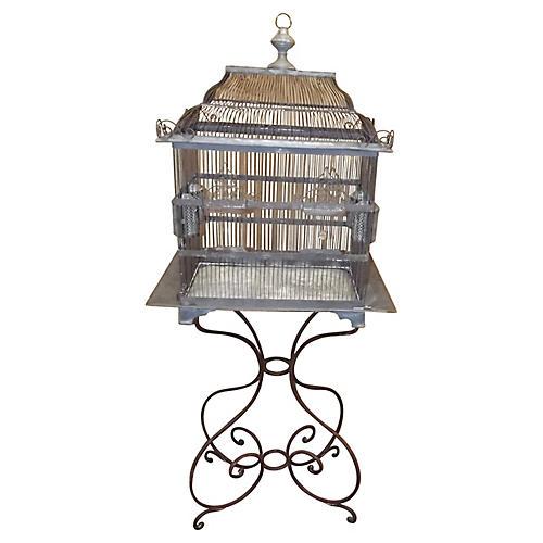 Napoleon III Birdcage