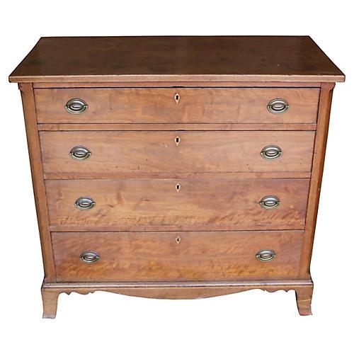 Pennsylvania Hepplewhite Dresser