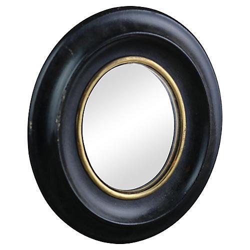 Convex Vanity Mirror
