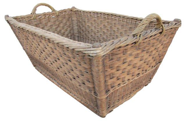French   Basket