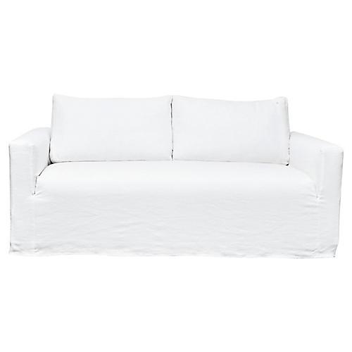 Fragments Identity Relaxed Slip Sofa