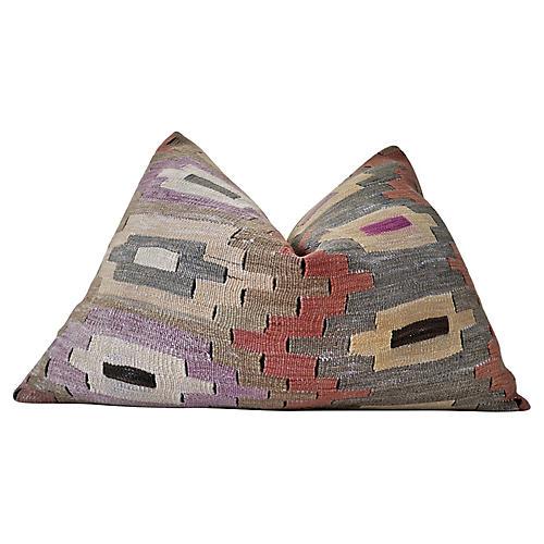Berber Kilim Pillow