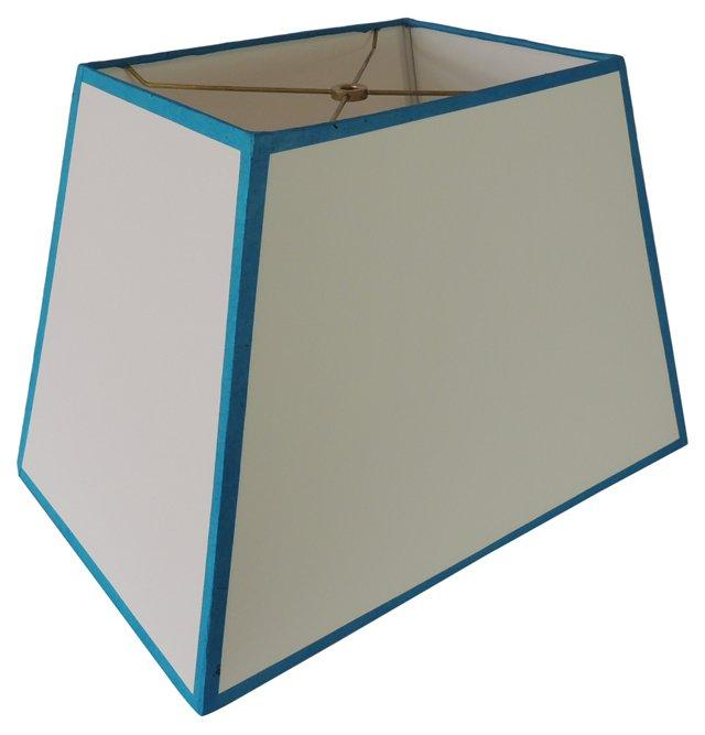 White Paper Shade