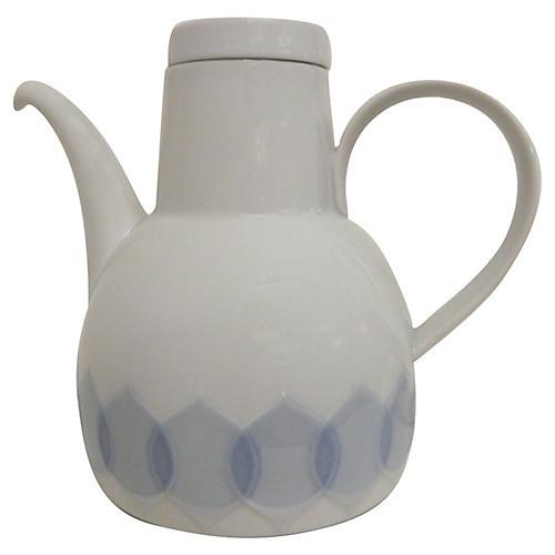Midcentury Rosenthal Coffeepot