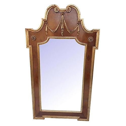 Italian La Barge Mirror