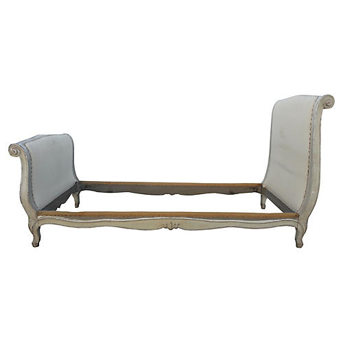 Antique French Gouffé Daybed