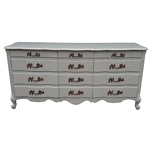 French-Style Dresser