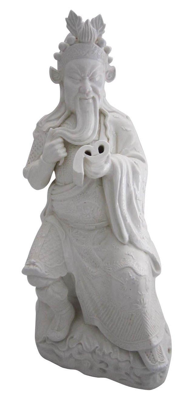 Blanc de Chine Immortal