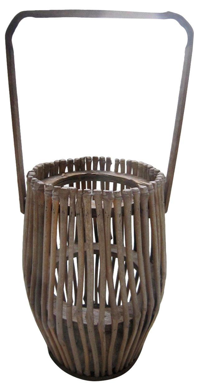 Bait Basket