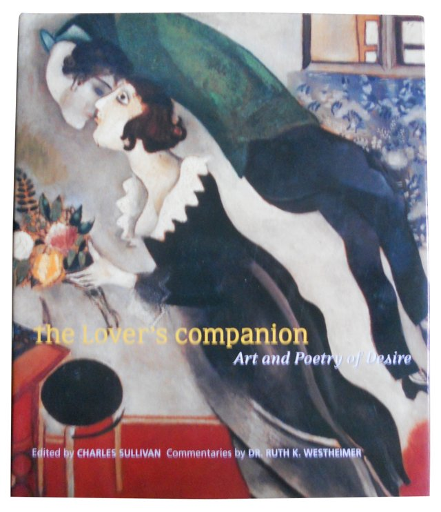 The Lover's Companion: Art & Poetry
