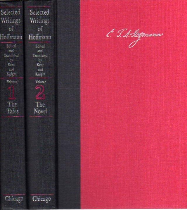 Writings of E.T.A. Hoffmann, Pair