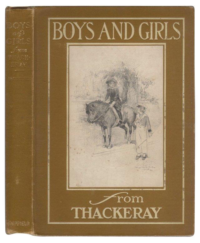 Boys & Girls from Thackeray