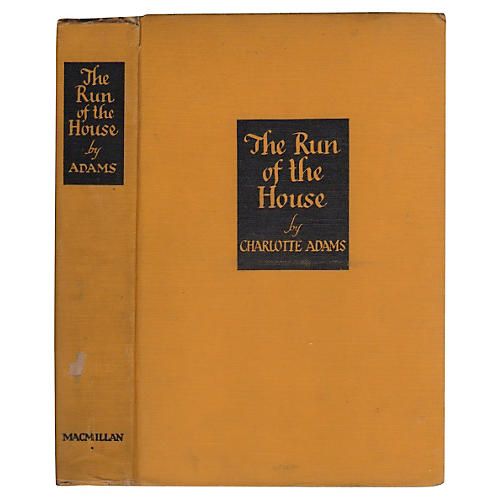 The Run of the House, Inscribed