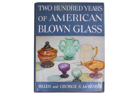 200 Years of American Blown Glass