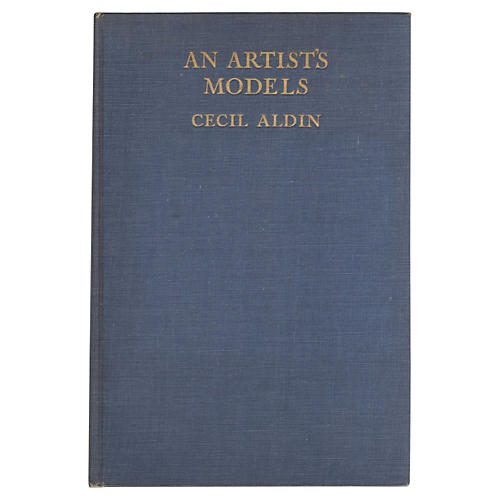 Cecil Aldin's, An Artist's Models