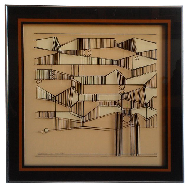 Kine-Cubic, 1976