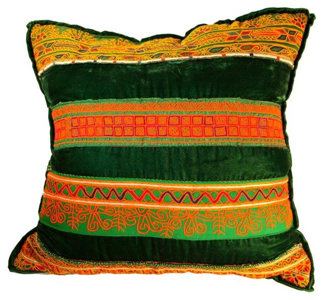 Katawaz Pillow