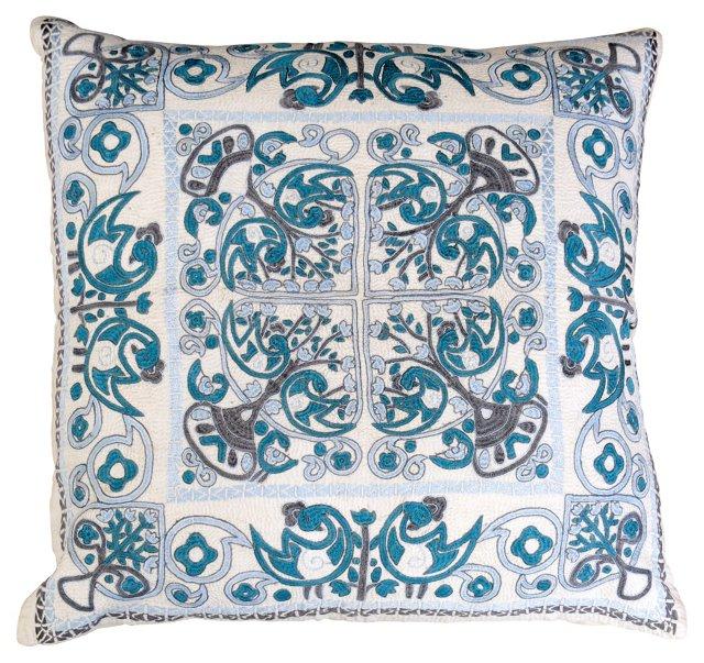 Bombay Pillow