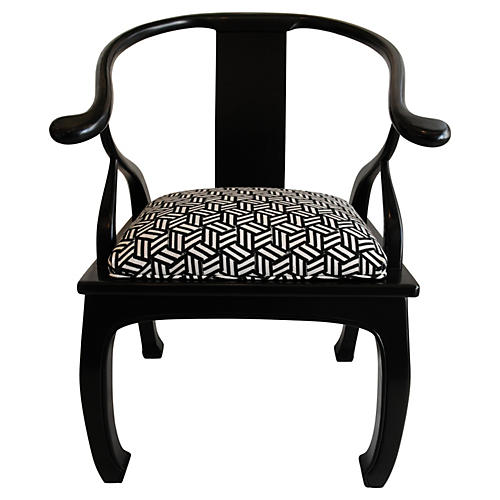 Ming-Style Chair