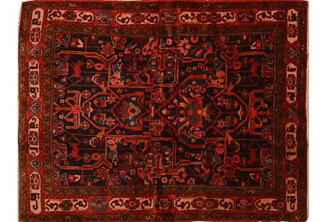 Persian Rug, 5'6