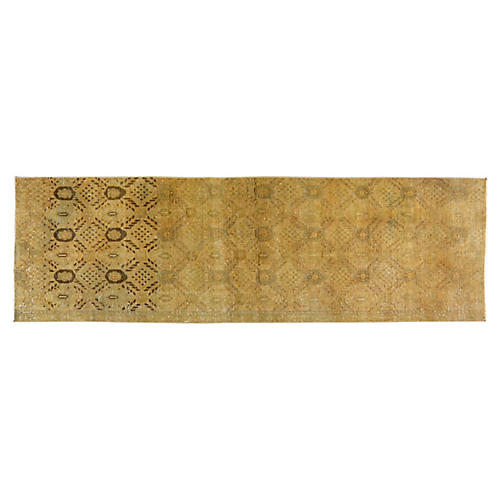 Turkish Anatolian Rug - 2'8''x8'8''