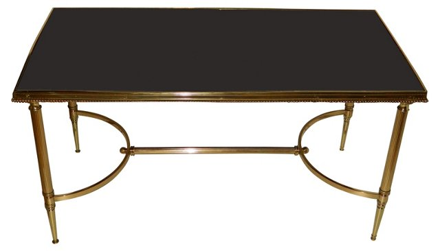 Maison Charles  Paris Coffee Table